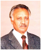 Prof. Javed Iqbal Syed